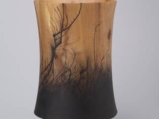 Vent et Bambou V par Jérôme Blanc Moderne