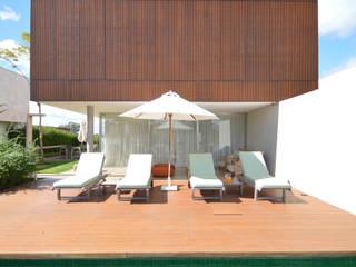 Fazenda Boa Vista Casas modernas por 2L Arquitetura Moderno
