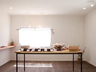 kanmi: 井上貴詞建築設計事務所が手掛けた商業空間です。