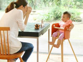 CAROTA-chair(SC-07H): 佐々木デザインインターナショナル株式会社が手掛けたです。