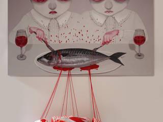 ByungheeSung ArteCuadros e ilustraciones