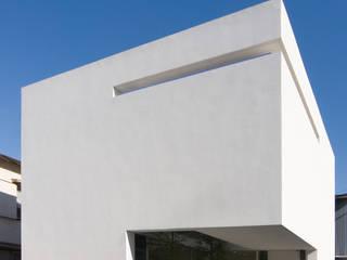 外観: 株式会社 アーキショップ 一級建築士事務所が手掛けた家です。