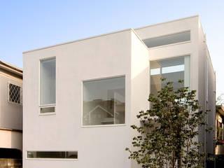 株式会社 アーキショップ 一級建築士事務所 Casas modernas