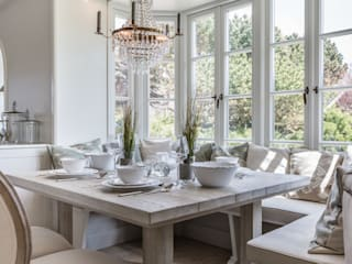 Home Staging Sylt GmbH 餐廳