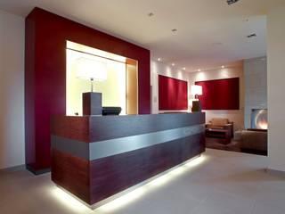Hotel Moderne Hotels von Wellverde GmbH Modern