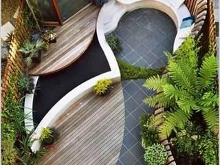 GREENLİNE PEYZAJ의  정원