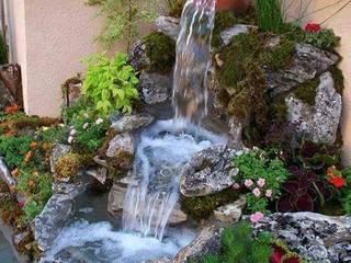 Сады в . Автор – GREENLİNE PEYZAJ