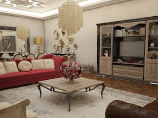 Living room by Sonmez Mobilya Avantgarde Boutique Modoko, Classic