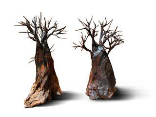 Baobab:  de style  par Talents d'Origine