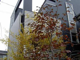 S House モダンな 家 の 石井設計事務所/Ishii Design Office モダン
