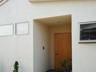 double loop 日本家屋・アジアの家 の 石井設計事務所/Ishii Design Office 和風