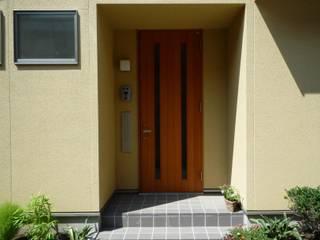 M House 日本家屋・アジアの家 の 石井設計事務所/Ishii Design Office 和風