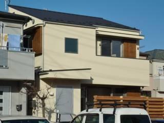 3530plus モダンな 家 の 石井設計事務所/Ishii Design Office モダン