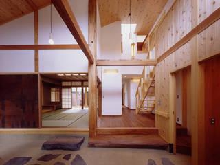 : 有限会社TAM建築設計室が手掛けたです。