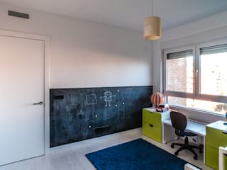 estudio551 Nursery/kid's room