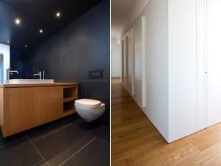 Casa MC Bagno moderno di Di Dato & Meninno Architetti Associati Moderno