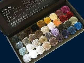 Gammes de couleurs par Tapisdesign Classique