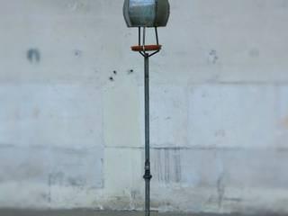 Bird-Welness-Centre type Ajuin - klein:   door Rob van Acker - ijzerWERK