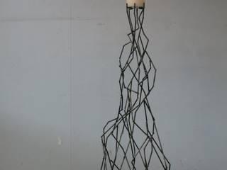 type langpootmug:   door Rob van Acker - ijzerWERK