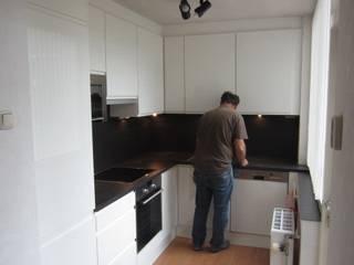 Keukens:   door JOHNKEUKENS,