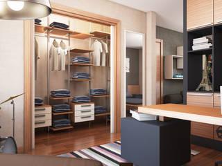 Bedroom by FARGO DESIGNS,