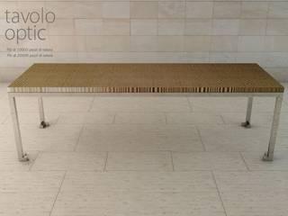 Optic Collection di Marzoarreda Eclettico