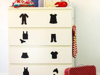 Limmaland GbR Nursery/kid's roomWardrobes & closets