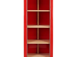 Cabinet:   door Visser en Meijwaard
