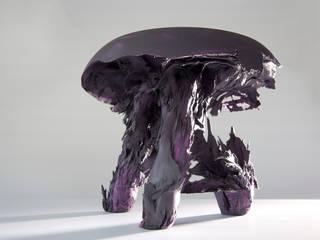 Gravity Collection - Gravity Stools: modern  door Jólan van der Wiel, Modern