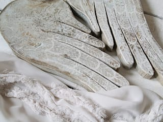Skrzydła Anielskie: styl , w kategorii  zaprojektowany przez Treefabric