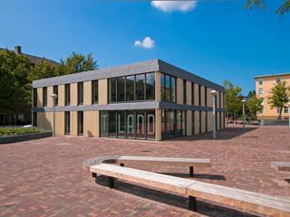 't Landhuis Amsterdam Moderne evenementenlocaties van Hoope Plevier Architecten Modern