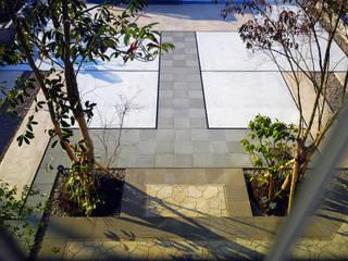 印象にのこる花木の庭 2015~ にわいろSTYLE オリジナルな 庭