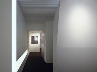 Oficinas y tiendas de estilo moderno de Madhut Architects Moderno
