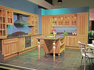 Kitchen by Ada Ahşap, Classic