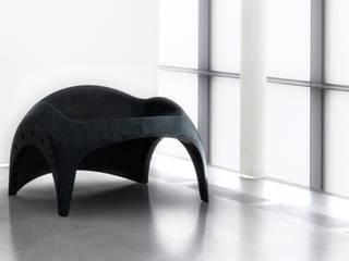 Venn Industrial Design Consultancy – Beton: modern tarz , Modern
