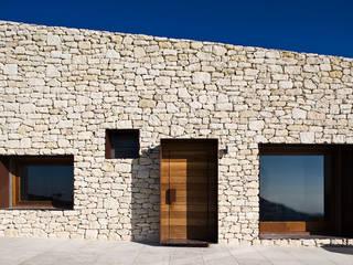 Tomás Amat Estudio de Arquitectura 房子