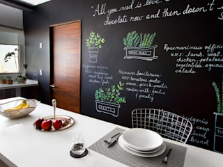 Concepto Taller de Arquitectura Cocinas de estilo moderno