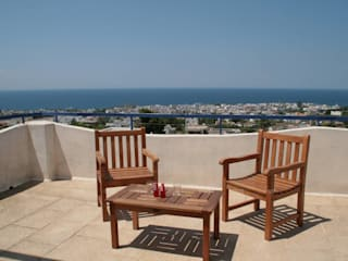 de Studio Immobiliare Spano Mediterráneo