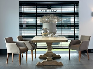 SALLIER WOHNEN SYLT Living roomSide tables & trays