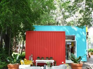 Centros de exposições  por Marcos Contrera Arquitetura & Interiores