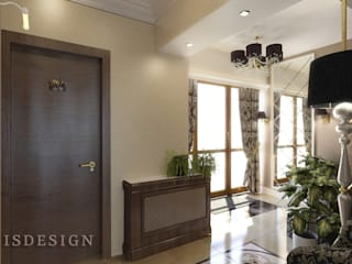 ISDesign group s.r.o. Classic hotels