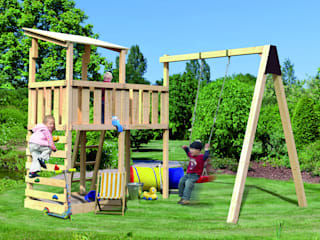 Karibu Holztechnik GmbH Garden Swings & play sets