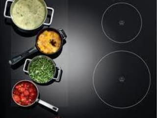 Induction Hobs: They're Hot Stuff – and these are the reasons why por Alaris London Ltd Moderno