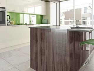 Small Kitchens | Sigma 3 Modern kitchen by Sigma 3 Kitchens Modern