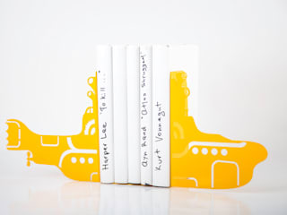 Yellow Submarine:   von DesignAtelierArticle