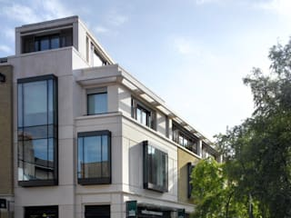 LowerGeorge Street, Richmond-Upon-Thames:  Commercial Spaces by Garnett + Partners LLP