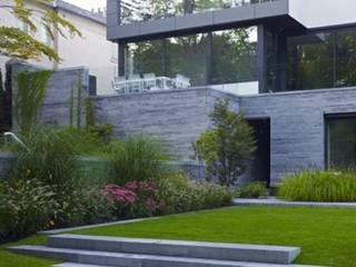 Garten Gestaltung Moderner Garten von Ecologic City Garden - Paul Marie Creation Modern