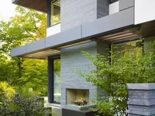 Garten Gestaltung Moderne Häuser von Ecologic City Garden - Paul Marie Creation Modern