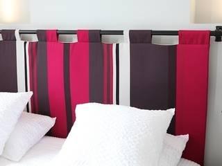Modern hotels by Créations Jean-Vier Modern