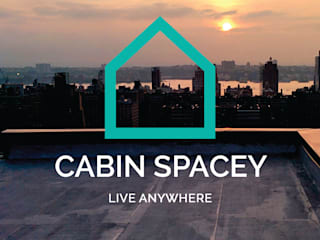 by CABIN SPACEY Industrial